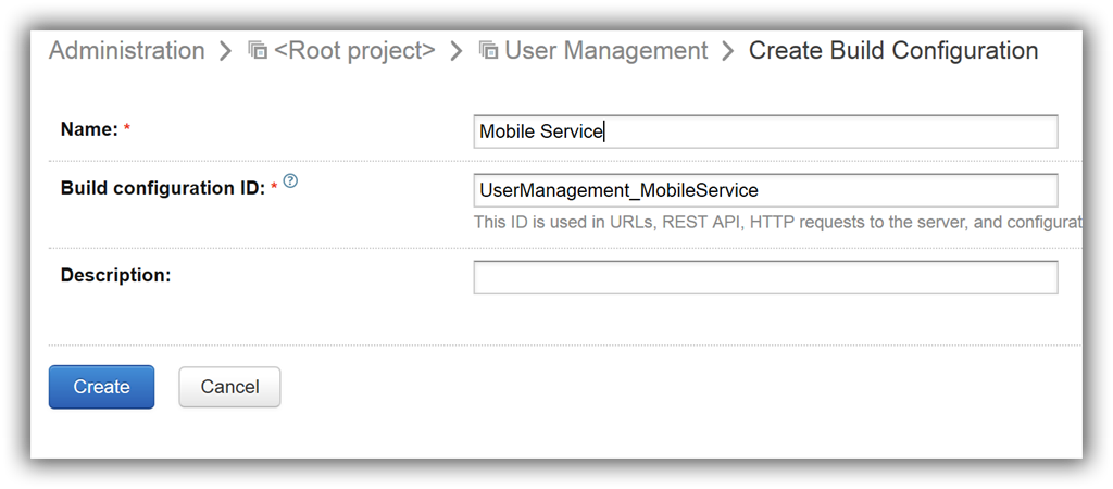 Developer's Diary - Azure Mobile Service deployment with Team City